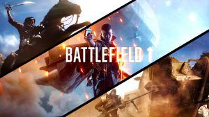 Battlefield 1 in un video a 1440p