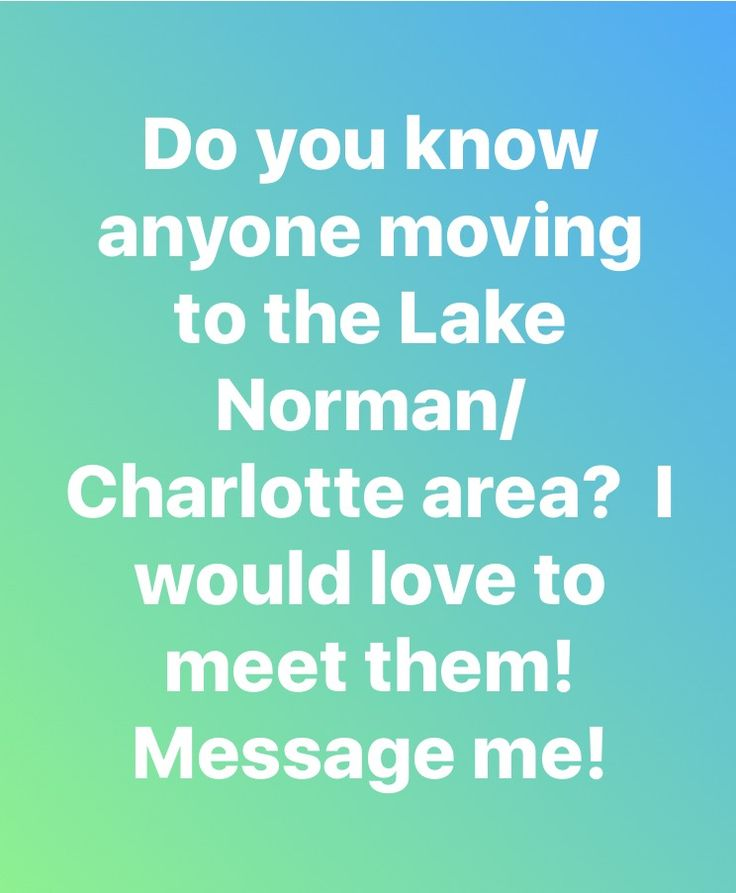 I'm a Realtor in the Lake Norman/Charlotte NC area.  Email me or call me if you or someone you know is interested in buying/selling in the area!  Polly.edwards@cbcarolinas.com 704-775-0002