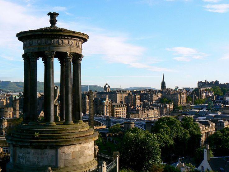 United Kingdom - Scotland (Edinburgh & The Highlands) #Britain, #British, #CameraObscura, #DynamicEarth, #Edinburgh, #EdinburghCastle, #EdinburghDungeon, #EU, #Europe, #HarryPotter, #HolyroodhousePalace, #PrincessStreet, #RealMaryKingClose, #RoyalMile, #RoyalYachtBritannia, #ScotchWhiskyExperience, #Scotland, #ScottMonument, #TheBalmoral, #TheHighlands, #Tourism, #Travel, #UK, #UnitedKingdom