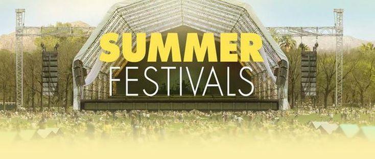 Summer Festivals - descopera cele mai mari festivaluri muzicale din Europa! | iDevice.ro