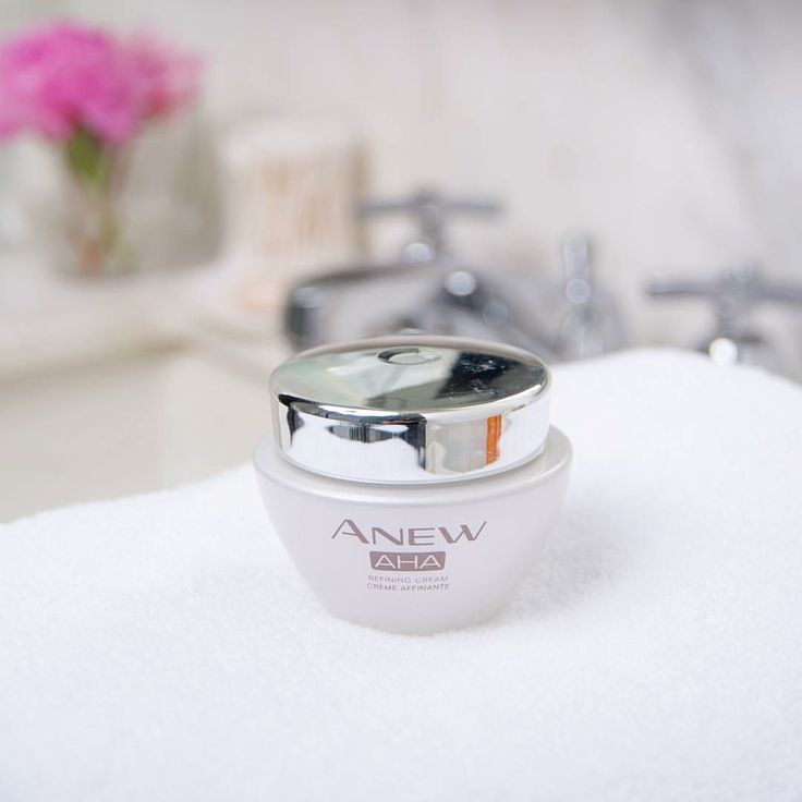 Our AHA Refining Cream is formulated with alpha hydroxy acids (AHAs) which are potent acids that can help skin look smoother & years younger. #ANEWyou www.youravon.com/kaymayo