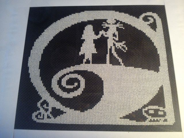 238 best HamaBeads images on Pinterest | Cross stitch patterns ...