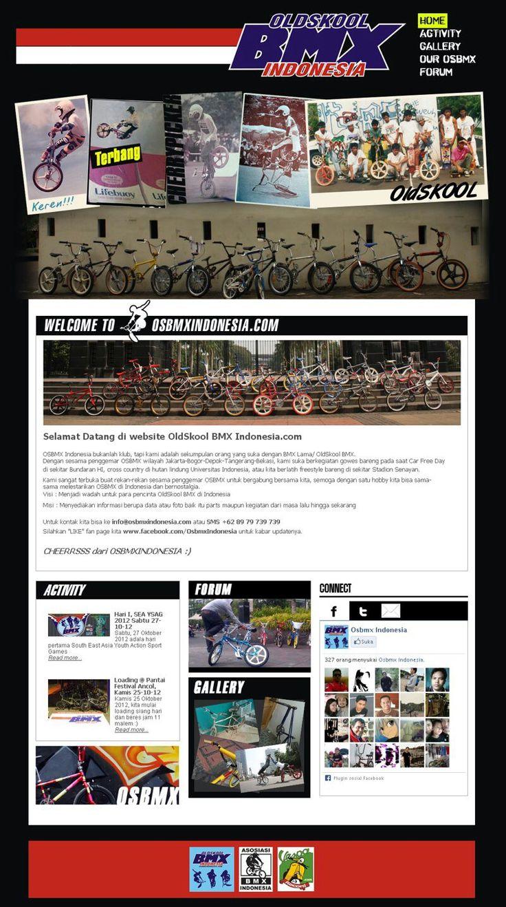 OS BMX Indonesia