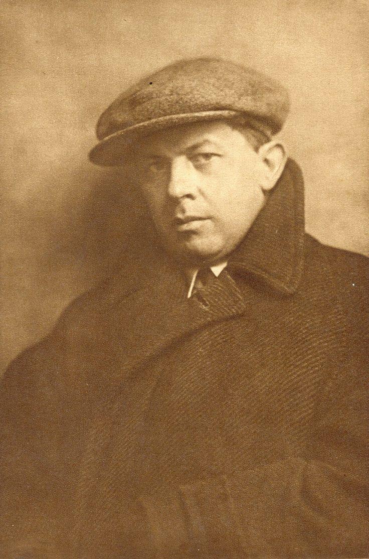 Ferdynand Goetel 1890-1960