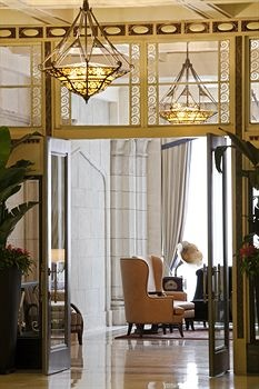 Peace Hotel - Shanghai, China