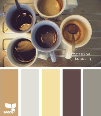Caffeine Tones