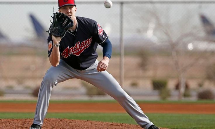 Indians promote LHP Tyler Olson from Triple-A = The Cleveland Indians on Friday sent left-handed pitcher Boone Logan to the 10-day disabled list due to a left latissimus dorsi strain, the team announced. Taking the southpaw's roster spot is fellow left-hander Tyler Olson, who.....
