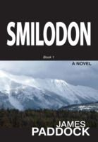 Smilodon by James Paddock