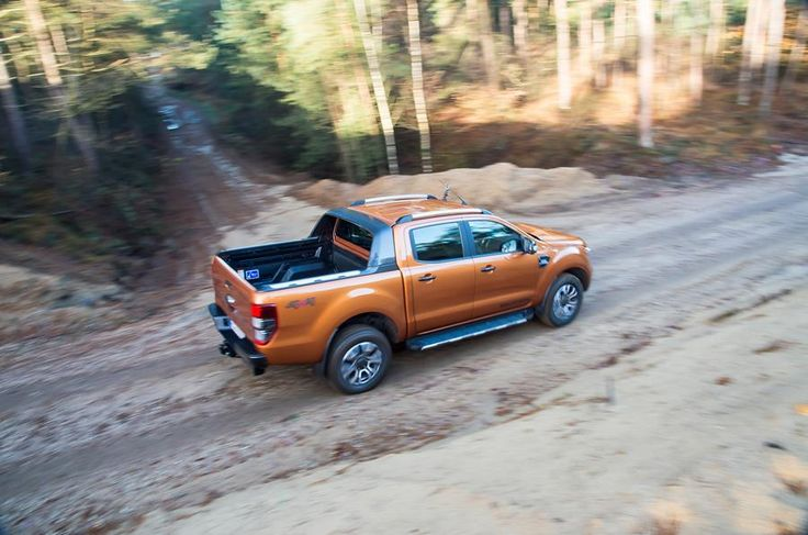 2016 Ford Ranger Wildtrak review | Autocar