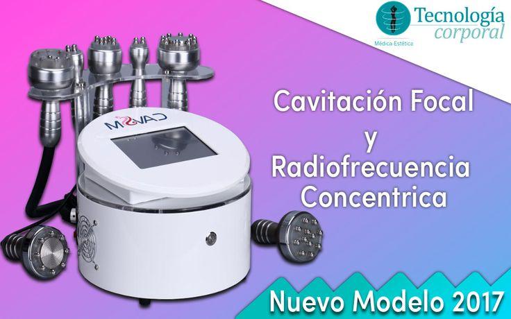 La mejor Aparatologia Medica - Estetica de todo Mexico. - Cavitacion - Radiofrecuencia - Cryolipolisis - Luz Pulsada Intensa SHR - y lo mas nuevo.