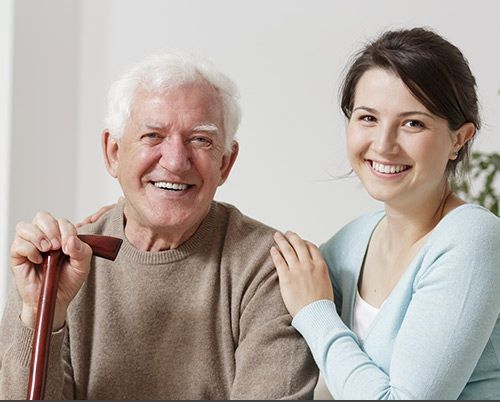 Home Care Assistance Mississauga offers comprehensive caregiving services for aging in place. Our high-caliber caregivers can assist seniors with daily errands and offer specialized cancer, Parkinson's, Alzheimer's, and post-stroke care as well as mobility assistance, allowing them to age in place with cherished memories and family.