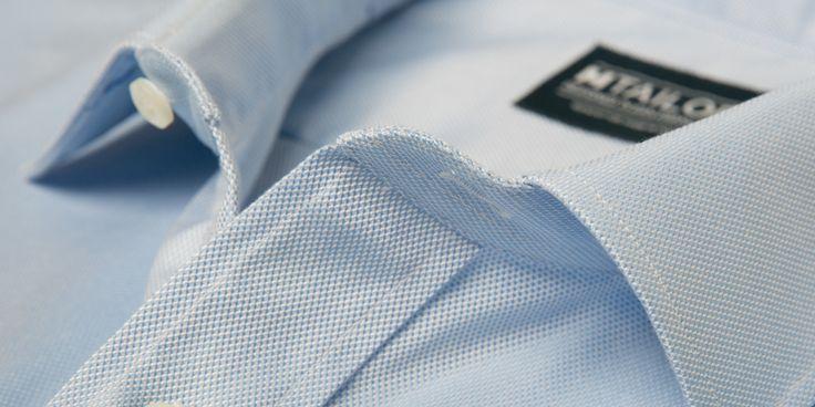 This Virtual Tailor App Actually Makes Nice Shirts  - PopularMechanics.com