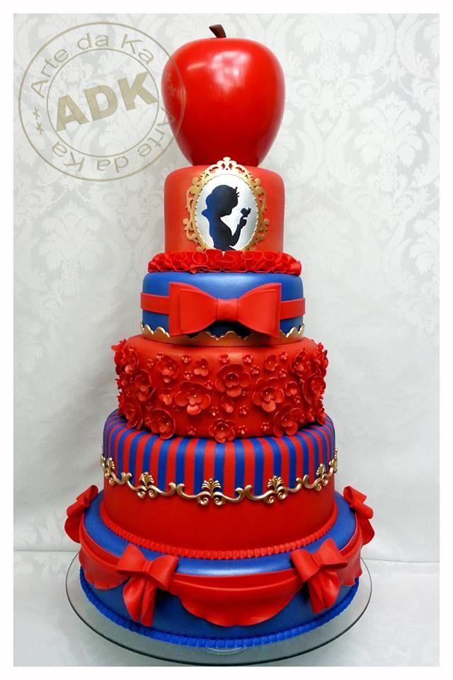Arte da Ka | bolo não comestível
