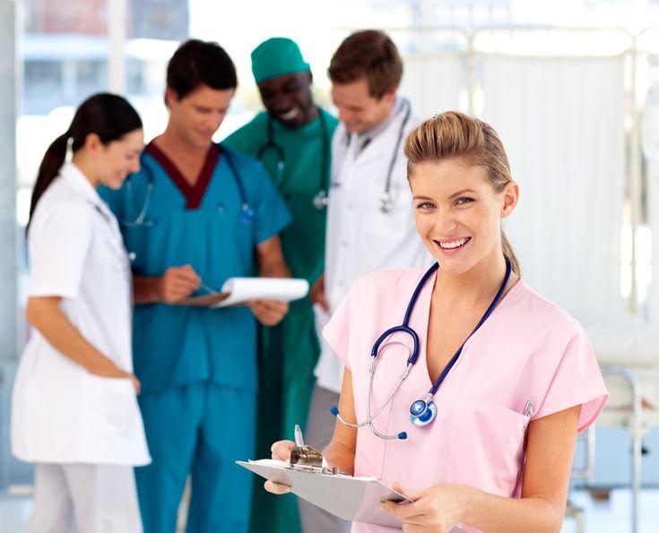 Practical Nursing vs Registered Nursing