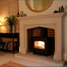 Heritage Stoneworks | Fire Surrounds