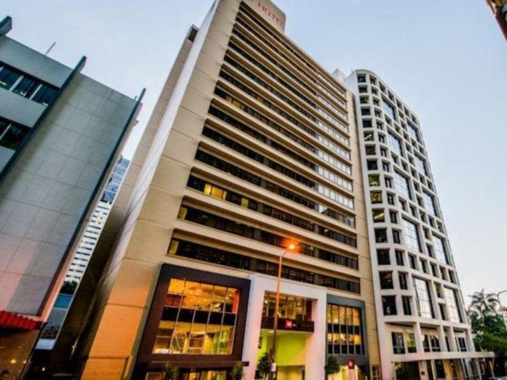 Ibis Brisbane Hotel Brisbane, Ausztrália - a legolcsóbban | Agoda.com