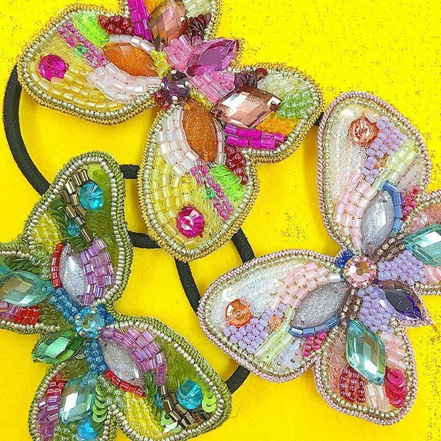 QVC 7月23日(土)16時〜   Live 7/23 16~17 ⇨ http://qvc.jp/cont/live/Main    WebShop ⇨ www.rakuten.co.jp/tilia/    #hamdmade #accessory #beads #bead #embroidery #sequin #swarovski #brooch #cute #pretty #wallet #Charm #アクセサリー #ファッション #ビーズ #ビーズ刺繍 #手作り #スパンコール #刺繍 #ブローチ #小物 #ヘアアクセサリー #音符