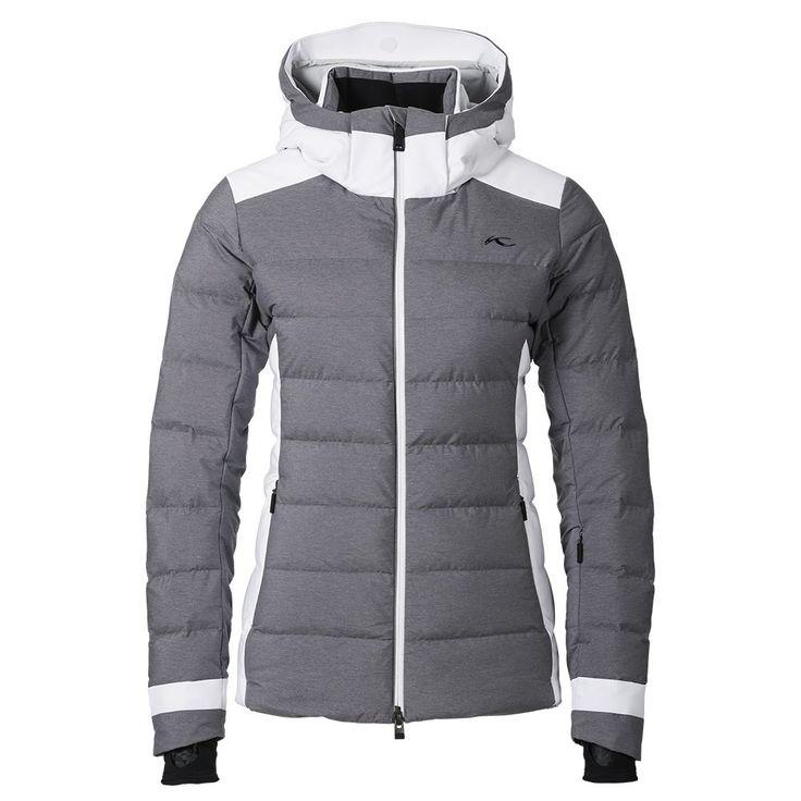 KJUS Snowscape Down Ski Jacket (Women's) | Peter Glenn
