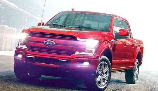 2020 Ford F150 Redesign With Images Ford F150 2018 Ford F150
