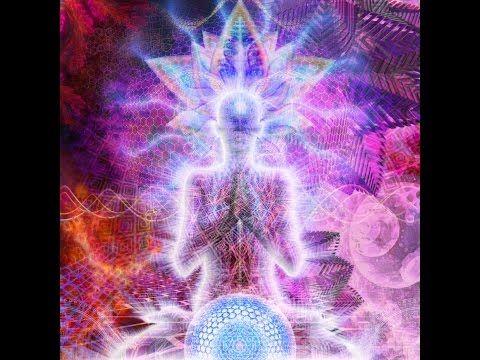 Wissenschaft beweist - Universelle Energie die dein Bewusstsein verändert - YouTube