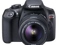 Get a Canon EOS Rebel T6 dSLR kit for $394 From the Cheapskate: Ready to move from snapshots to actual photography? This top-rated camera would normally run you at least $100 more. Plus: two sweet bonus deals!