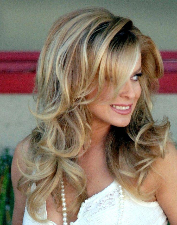 big teased hair - Google Search   Hair & Makeup   Hair ...