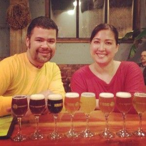 Brewery Hopping in Southeast #Portland: Hair of the Dog    #beer #PDX