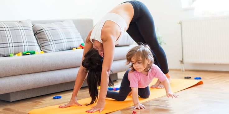 5 Fast Ways to Burn Calories at Home