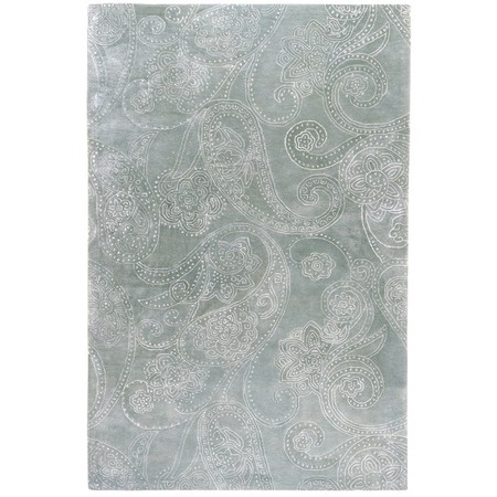 Candice Olson Paisley Rug in Silver Sage.: Decor, Classico Rug, Ideas, Joss, Event, Candice Olson, Rugs, Main