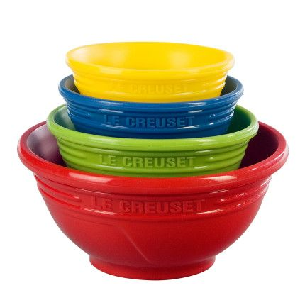 76 best bakeware mixing bowls pyrex tupperware etc for Sur la table mixing bowls