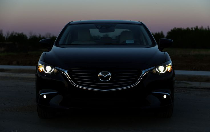 Harga Mazda 6 Skyactiv AT | Mazda 6 Skyactiv