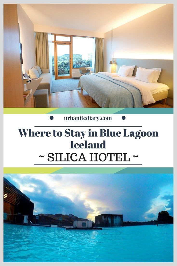 Silica Hotel by Blue Lagoon Iceland - Where to stay in Blue Lagoon - Hotels near Blue Lagoon #Iceland #BlueLagoon #Hotel #SilicaHotel