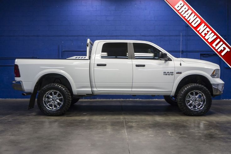 2015 dodge ram 1500 outdoorsman 4x4 hemi truck with brand new 6 fabtech lift kit for sale at. Black Bedroom Furniture Sets. Home Design Ideas