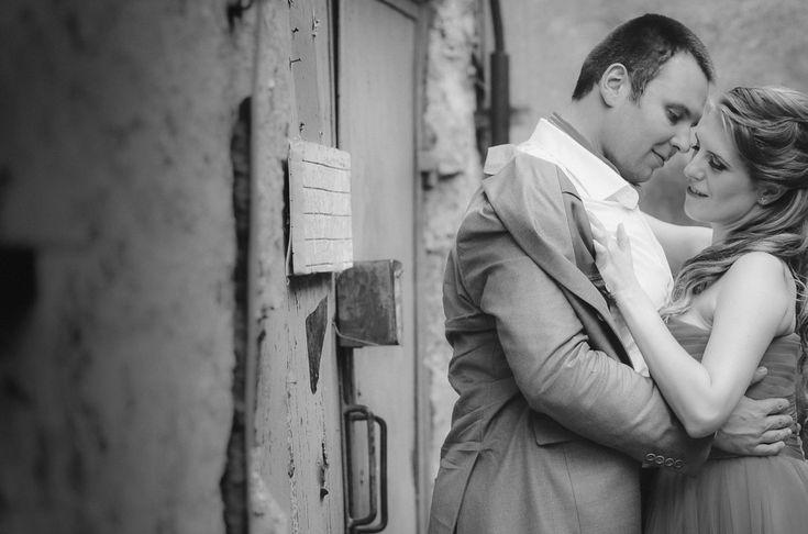 Raluca & Razvan - PreWedding | Fotografescu