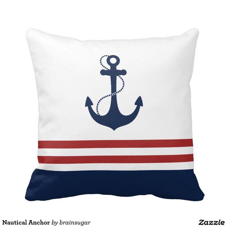 Best 25+ Anchor Pillow Ideas On Pinterest