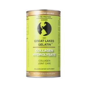 Shop Great Lakes Gelatin Collagen Hydrolysate (Beef Kosher) at wholesale price only at ThriveMarket.com
