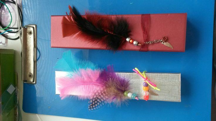 Boxes for free spirit design accessories