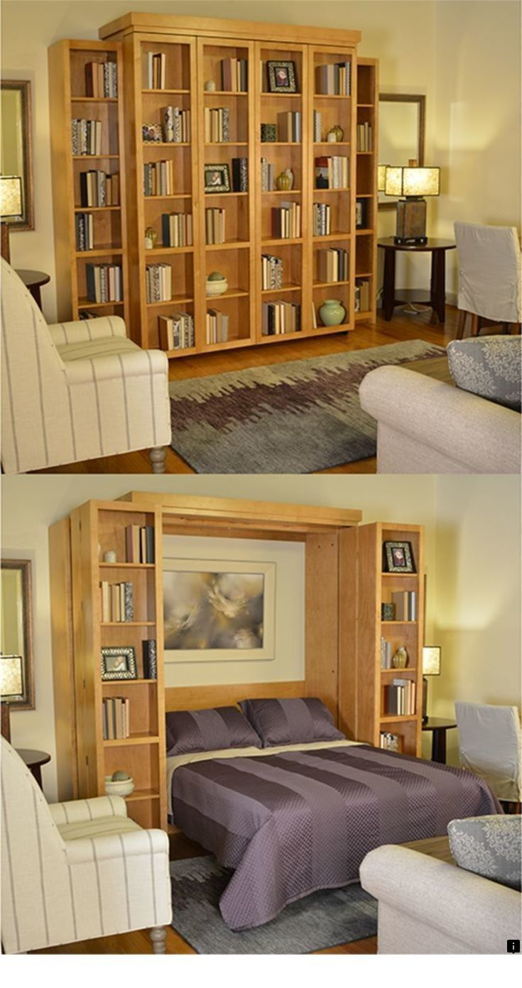 See our exciting images. Learn about full size murphy bed