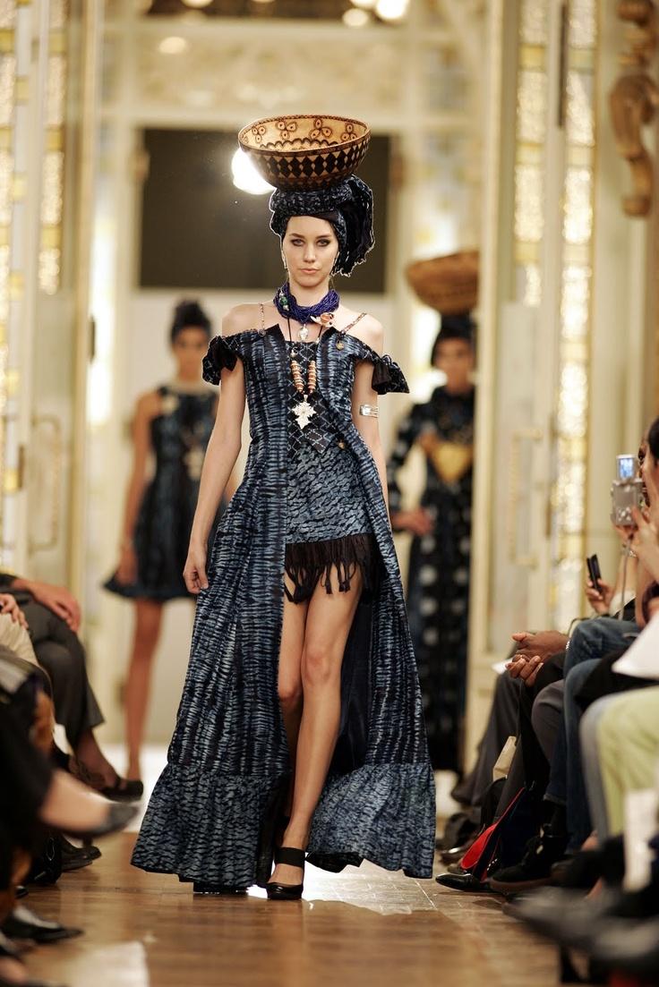 26 best images about kofi ansah fashion on pinterest for Best haute couture designers