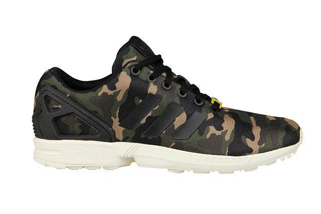 ADIDAS ORIGINALS ZX FLUX FOOT LOCKER EXCLUSIVE PACK | Sneaker Freaker