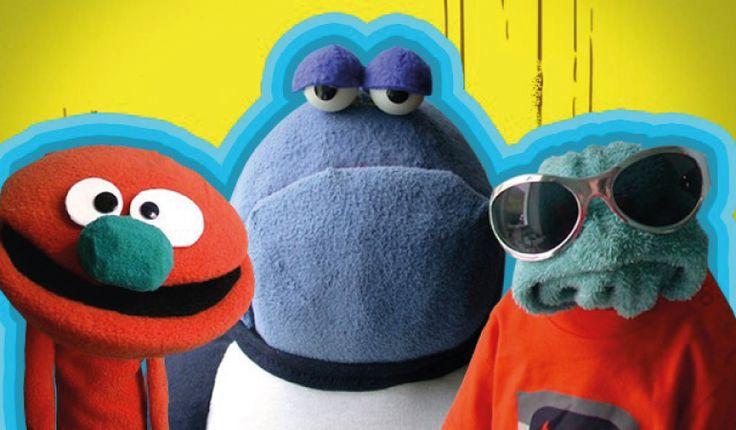 FurTv é um programa que reúne os fantoches mais loucos que já viu em uma série de episódios com muito conteúdo impróprio para crianças, mas com muito humor! http://ilustracaodeideias.com.br/filmes-e-series/furtv/ #AdamLongworth #Apples #Fantoche #FatEd #FurTv #HenryTrotter #IlustracaodeIdeias #LapenoEnriquez #MarkosMugen #Mervin #MTV #MTVBrasil #PhilNichol #Puppet #PussyMonsta #ShelleyLongworth #SimonGreenall #WarpFilms