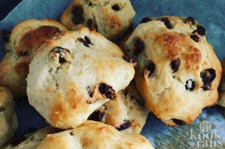 Heerlijk als ontbijtje of als tussendoortje; de enige echte kwarkbollen! Zo maak je ze!