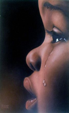 Fine Art Reproduction  Crying Child Portrait by bairimages on Etsy, $30.00