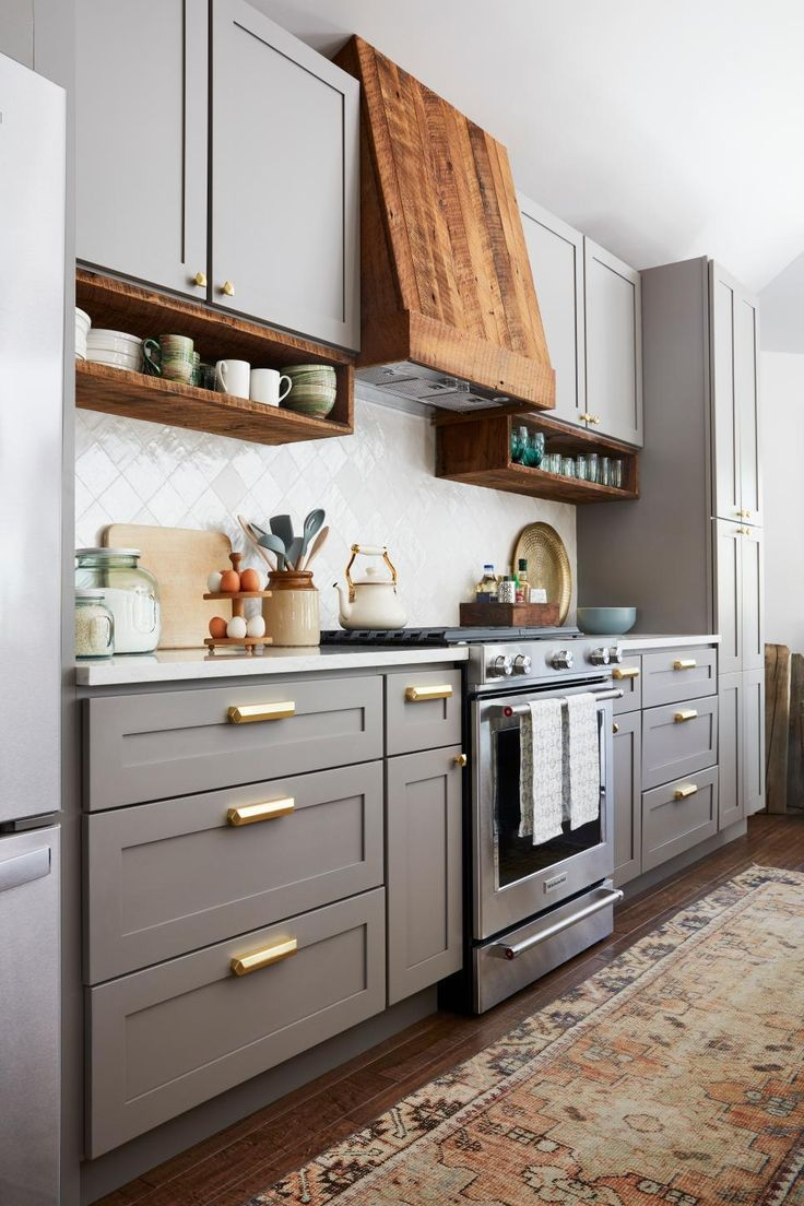 Kitchen Pictures From Diy Network Ultimate Retreat 2018 Diy Network Ultimate Retreat Giveaway Diy Diy Kitchen Renovation Kitchen Remodel Rustic Kitchen