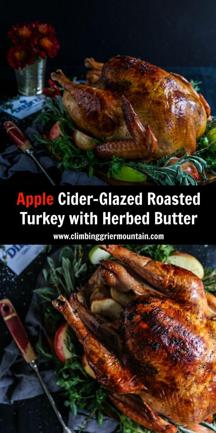 apple-cider-glazed-roasted-turkey-with-herbed-butter