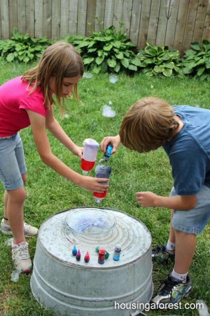 Et je pense qu'il n'y a pas que les enfants qui apprécieront cette astuce !