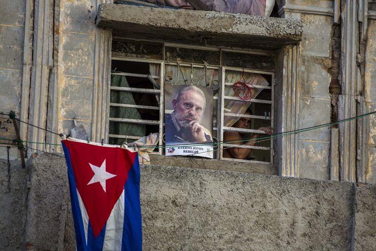 #world #news  Russia's Channel One Fidel Castro gaffe #FreeUkraine #StopRussianAggression