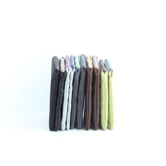 Eco Friendly Snack Bag, Natural Food Storage Snack Bag, Food Safe, Reusable Snack Bag, Natural Zero Waste Alternative to plastic