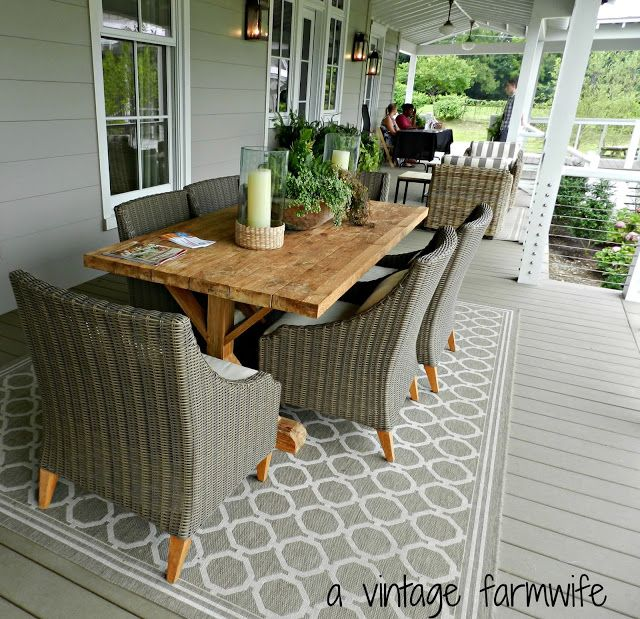 southern porches southern living outdoor seating outdoor dining