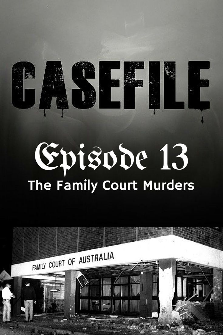 In the 1980's in Sydney Australia, Justice David Opas was shot dead outside his home and bombs were exploded at the homes of Justice Richard Gee and Justice Ray Watson. All three were Family Law Court judges.  After these attacks, the Parramatta Family Law Court building was bombed and there was an attempted assassination of Family Law Court solicitor Gary Watts.  What was the connection between those attacks and the shooting murder of 25 year old surfie Stephen Blanchard and the bombing of…